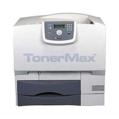 Lexmark C782dn XL